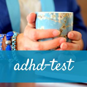 adhd bij vrouwen adhd-test