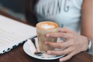 adhd bij vrouwen koffie