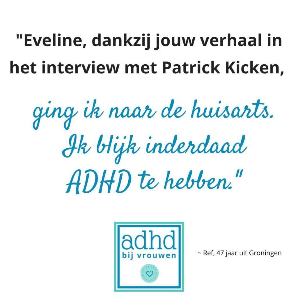 gratis ADHD-test voor vrouwen en tips