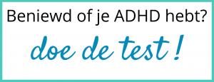 ADHD bij Vrouwen video en ADHD-test voor vrouwen