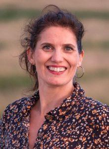 ADHD bij Vrouwen Eveline Roux
