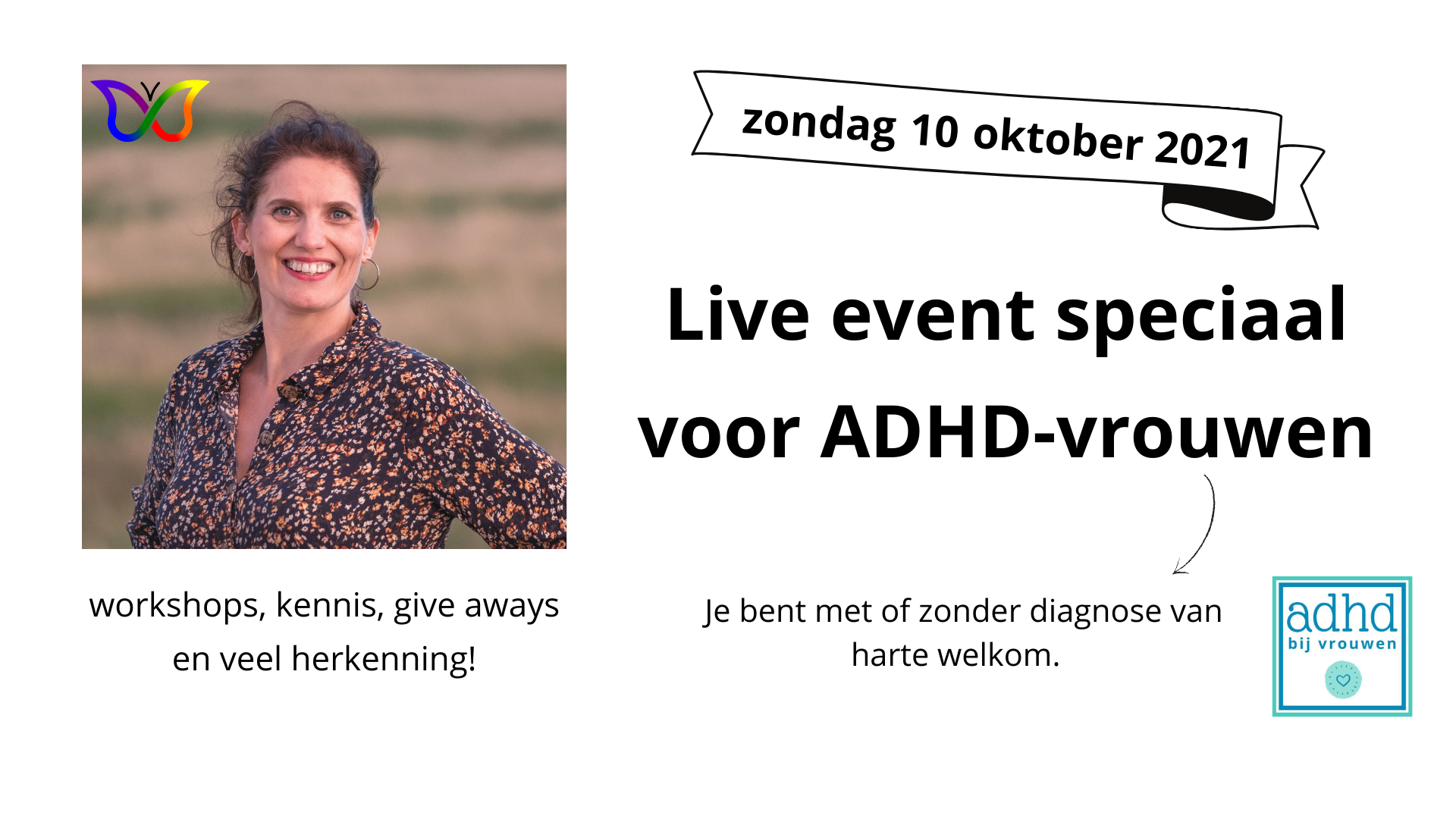 adhd live event